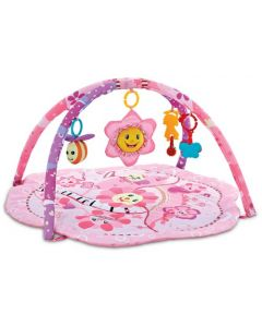 Fitch Baby  babygym - rosa