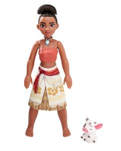 Disney Vaiana Ocean Explorer Adventure Figure