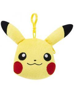 Pokemon pung i plysj - Pikachu