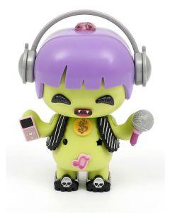 U Hugs dukke - Scratch DJ