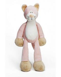 Teddykompaniet Diinglisar bamse 34 cm - katt
