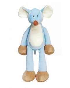 Teddykompaniet Diinglisar bamse 34 cm - mus