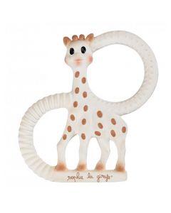 Sophie la Girafe So pure bitering - ekstra myk