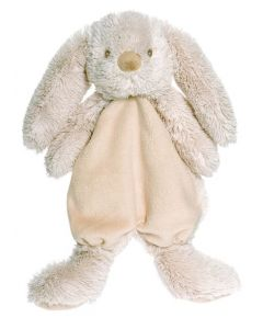 Teddykompaniet Lolli Bunnies sutteklut 29 cm - grå