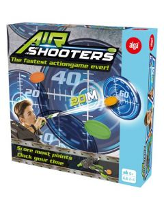 Alga Air shooters