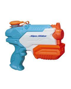 NERF super soaker microburst blaster