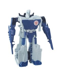 Transformers RID One-Step Changers - Sideswipe