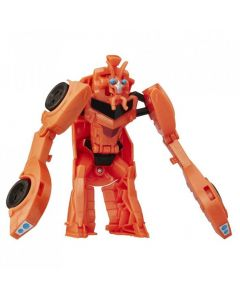 Transformers RID One-Step Changers - Bisk