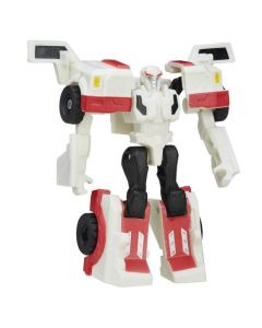 Transformers RID One-Step Changers - Autobot Ratchet