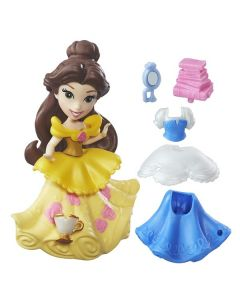Disney Princess Small Doll and Fashion - Belle
