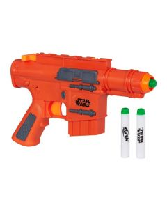 Nerf Star Wars Rogue 1 Captain Cassian blaster