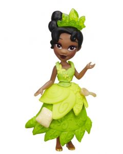 Disney Princess Small Doll - Tiana