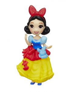 Disney Princess Small Doll - Snehvit