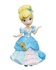 Disney Princess Small Doll - Askepott