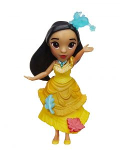 Disney Princess Small Doll - Pocahontas