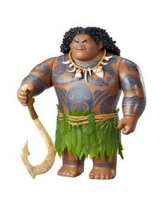 Disney Vaiana Maui the demigod Action Figure
