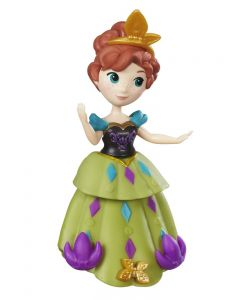 Disney Frozen Small Doll - Anna