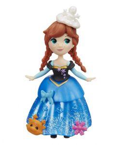 Disney Frozen Small Doll - Anna