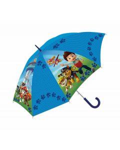 Paw Patrol paraply - 40 cm
