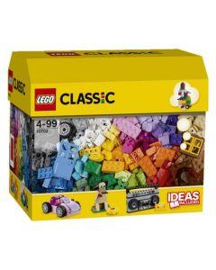 LEGO Classic 10702 LEGO Kreativt byggesett