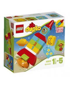 LEGO DUPLO 10815 My First Min første rakett