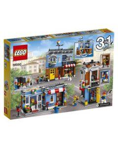 LEGO Creator 31050 Hjørnekafé