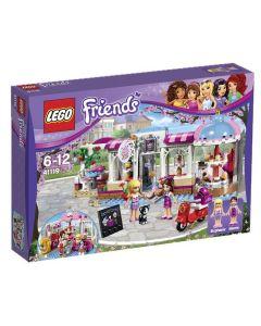 LEGO Friends 41119 Heartlakes cupkake-kafé