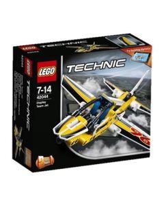 LEGO Technic 42044 Kunstflygingsjager
