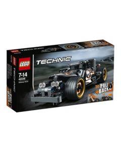 LEGO Technic 42046 Fluktbil