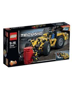 LEGO Technic Gruvelaster 42049