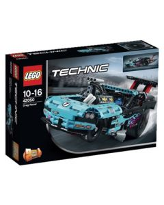 LEGO Technic 42050 Dragracing-bil