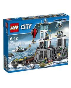 LEGO City 60130 Police Fangeøya