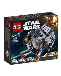 LEGO Star Wars 75128 TIE Advanced Prototype
