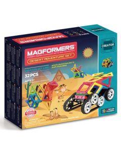Magformers Desert Adventure Set