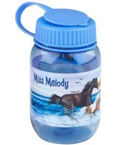 Miss Melody blyantspisser - blå