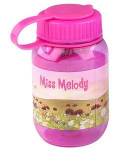 Miss Melody blyantspisser - rosa