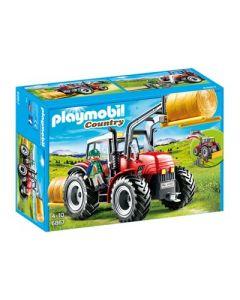 Playmobil stor traktor - 6867