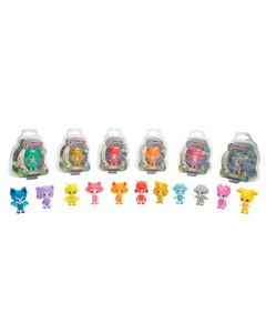 Glimmies single pack blister asst.
