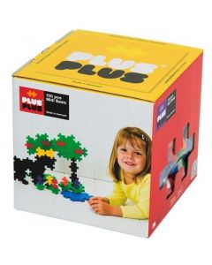 Plus Plus MIDI Basic 100 pcs