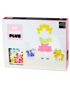 Plus Plus MIDI Pastel 150 pcs