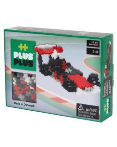 Plus Plus Mini Basic 170 Racing Car