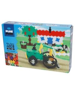 Plus Plus  Mini Basic 480 Farm