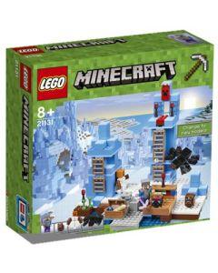 LEGO Minecraft 21131 Ispiggene