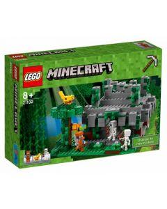 LEGO Minecraft 21132 Jungeltempelet