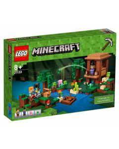 LEGO Minecraft 21133 Heksens hus