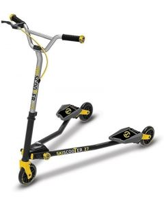 Smart Trike Skiscooter Z7 - gul