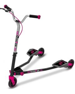 Smart Trike Skiscooter Z5 - rosa