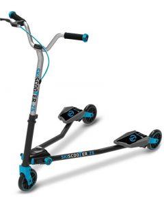 Smart Trike Skiscooter Z5 - blå