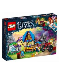 LEGO Elves 41182 Sophie Jones tas til fange