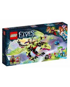 LEGO Elves Trollkongens onde drage 41183
